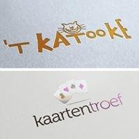 't Katooke / Kaartentroef