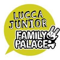 Concorso Lucca Junior