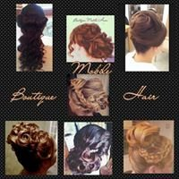 Boutique Mobile Hair