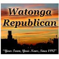 Watonga Republican