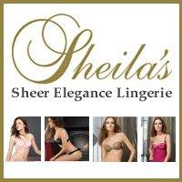 Sheila's Sheer Elegance Lingerie