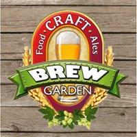 Brew Garden Middleburg Hts.