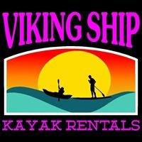 Viking Ship Kayak Rentals