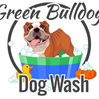 Green Bulldog Dog Wash and Spa