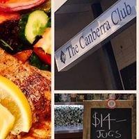 Canberra Club
