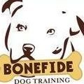 Bonefide Dog Training