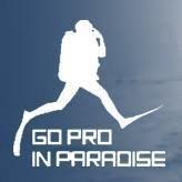 Go Pro In Paradise