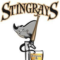 Stingrays Taphouse and Grill