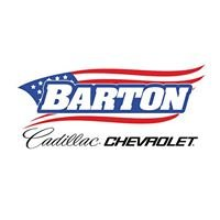 Barton Chevrolet Cadillac