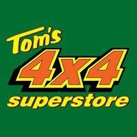 Toms 4x4 Superstore