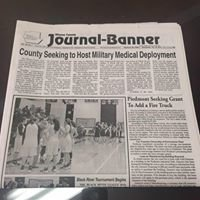 Wayne County Journal-Banner