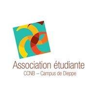 Association étudiante du CCNB - Campus de Dieppe