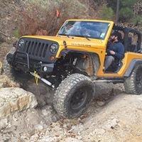 Brian Harris | Chrysler Jeep