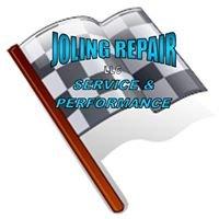 Joling Repair