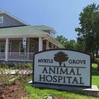 Myrtle Grove Animal Hospital