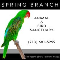 Spring Branch Animal & Bird Sanctuary