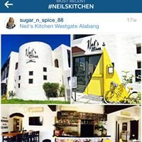 Neil's Kitchen Westgate Alabang