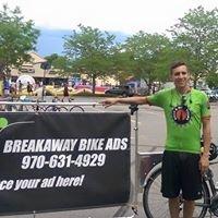 Breakaway Bike Ads