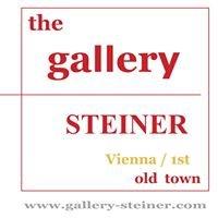 The gallery Steiner - Vienna