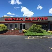 Gapsch Carstar Collision Center  Your Auto Body Repair Experts