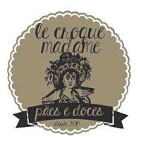 Le Croque Madame
