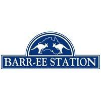 Barr-ee Station