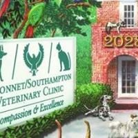 Bissonnet Southampton Veterinary Clinic