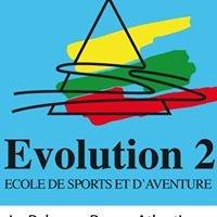 Evolution 2 La Palmyre-Royan Atlantique
