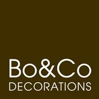 Bo & Co decorations