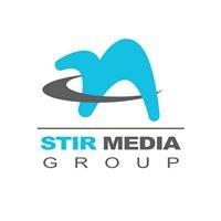 Stir Media Group Inc.
