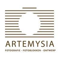 Artemysia  Fotografie Fotoblokken  Illustraties
