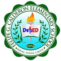Felipe G. Calderon Elementary School