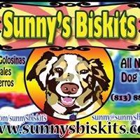 Sunny's Biskits