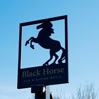 Black Horse Pub in Great Missenden