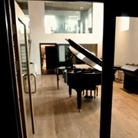 sundlaugin studio