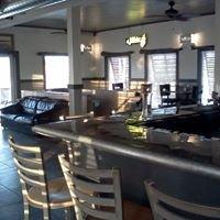 The Upperdeck Bar
