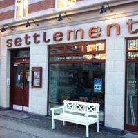 Settlementet