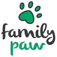 Family Paw