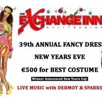 Exchange Inn BallyB