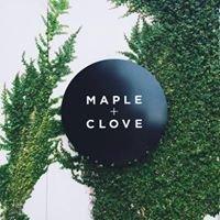 Maple + Clove Wholefood Cafe