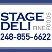 Stage Deli
