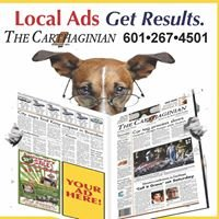 The Carthaginian Newspaper