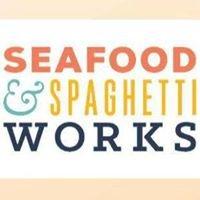 Seafood And Spaghetti Works