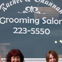 Rachel and Shannan Grooming Salon
