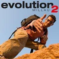 Evolution 2 Millau