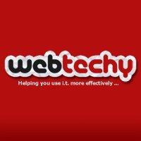 Webtechy