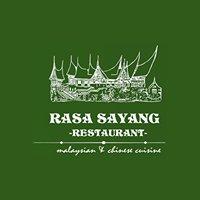 Rasa Sayang Restaurant