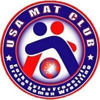 USA MAT CLUB