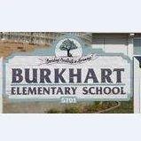 William Henry Burkhart Elementary School