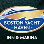 Boston Yacht Haven Inn & Marina